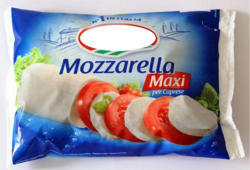 Mozzarella dalam whey